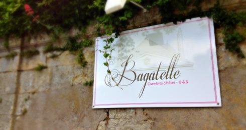 Bagatelle