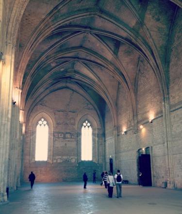 Avignon Palais des papes architecture.jpg