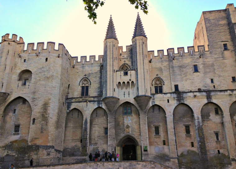 Avignon Palais des papes.jpg