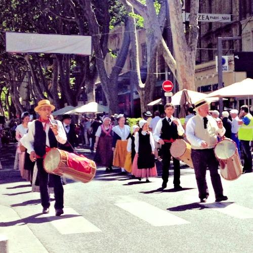 Avignon parade.jpg