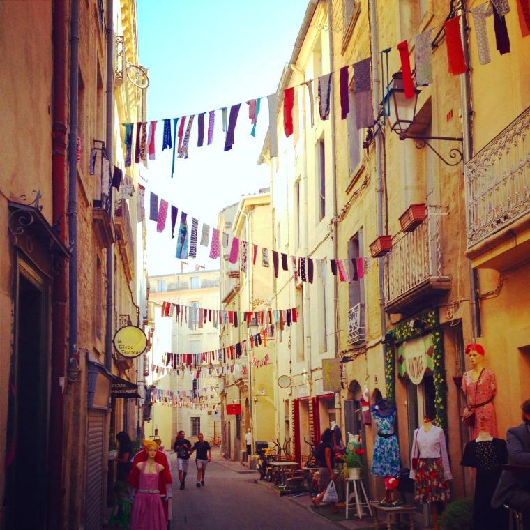 Montpellier street flags.jpg