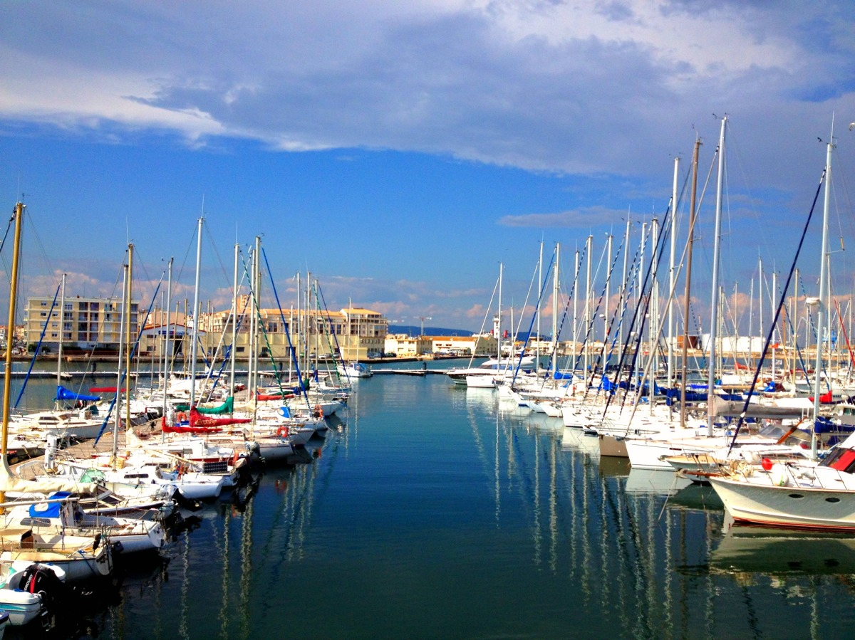 South of France: Best of Sète