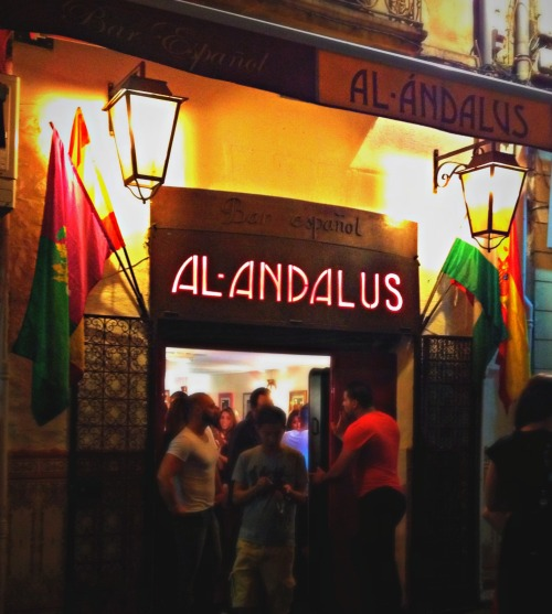MMontpellier Al Andalus