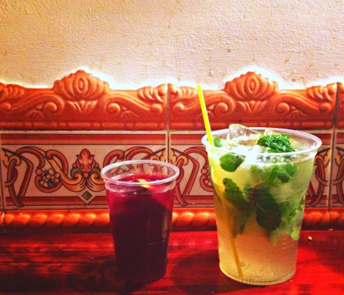 MMontpellier mojito