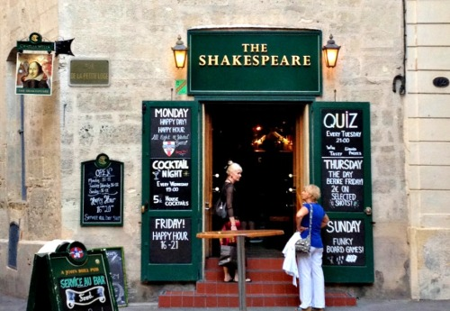 MMontpellier Shakespeare