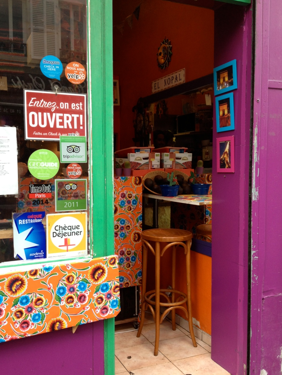 Paris cheap eats: International yummies for 10€ or less