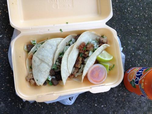 El Nopal tacos Paris