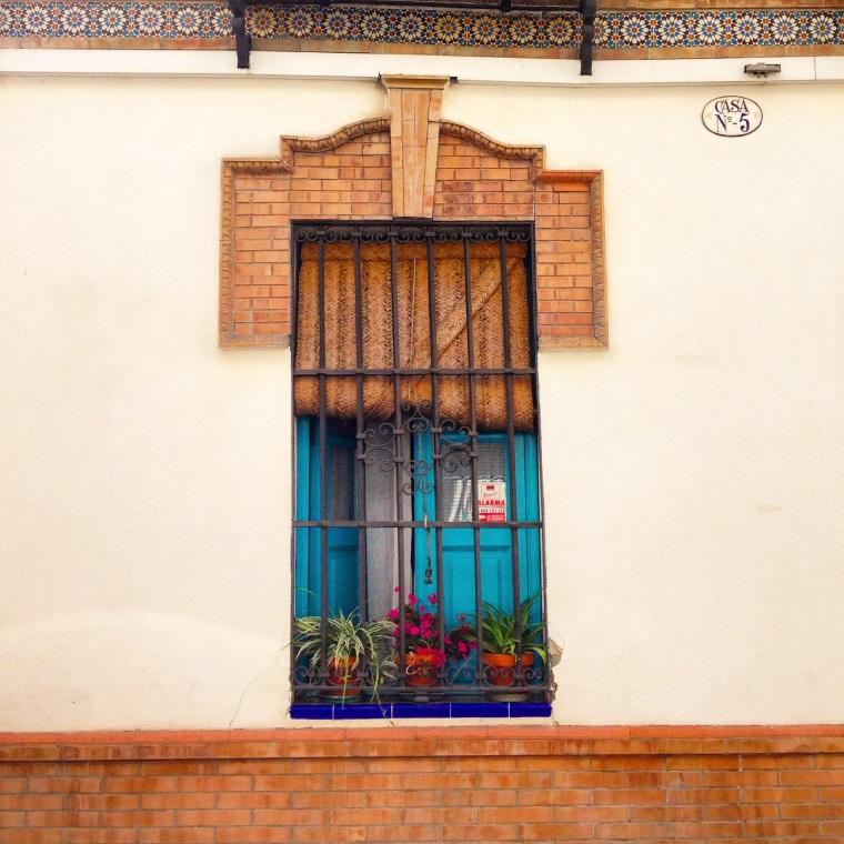 Seville, La Vie En C Rose