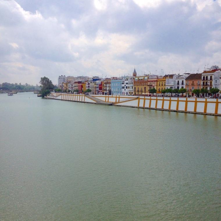 La Vie En C-Rose: Seville