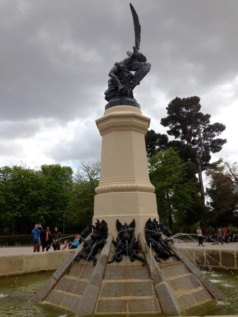 La Vie En C Rose Madrid