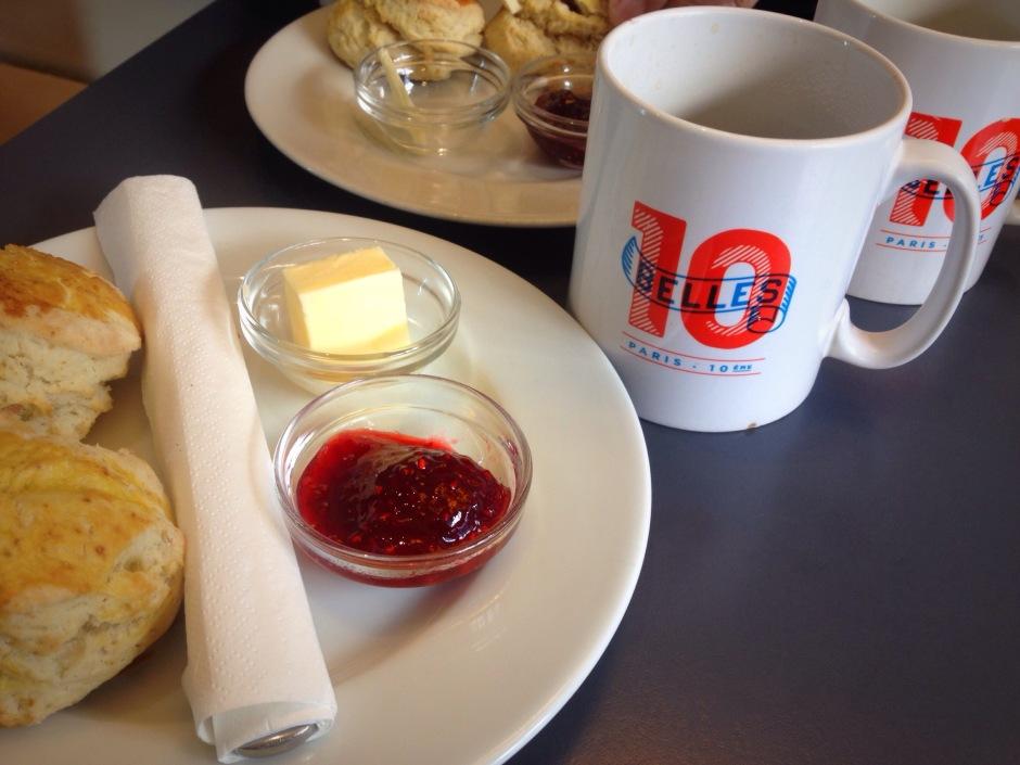 Eating My Way Through Paris (Again) – La Vie En C.Rose