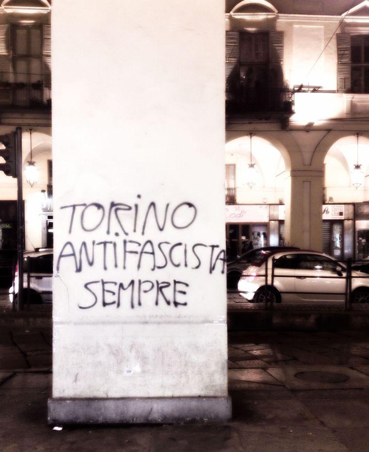 Turin La Vie en C Rose