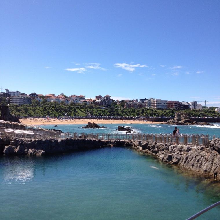 Marine zoo Santander