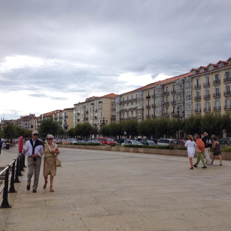 Santander La Vie En C Rose