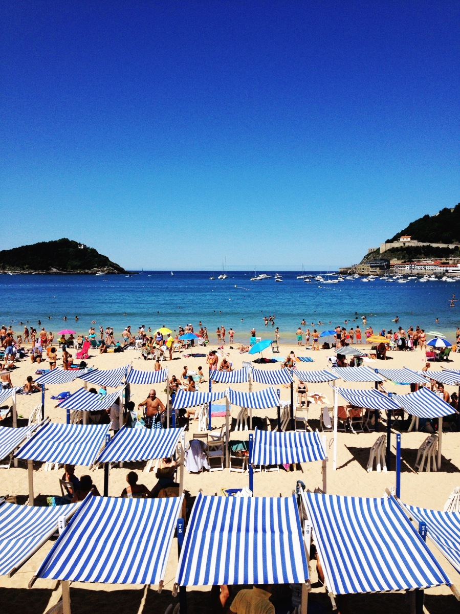 San Sebastián Favorites: Sun, Shopping, and Pintxos