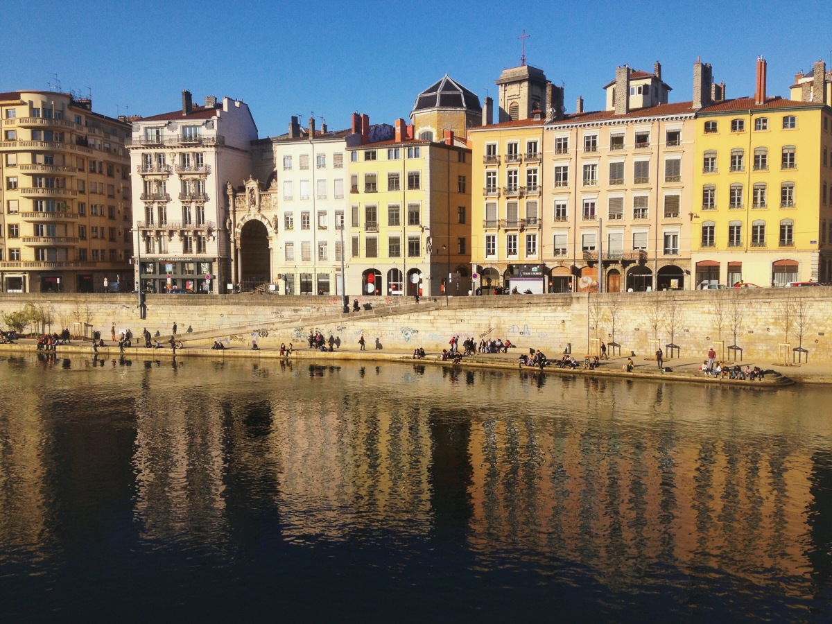 13 Things to do in Lyon in the summer